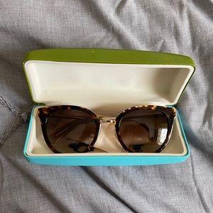Kate Spade Jazzlyn sunglasses